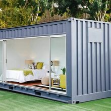prefabricated container house design container house manufacturer