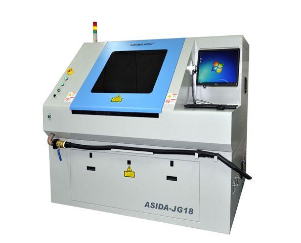 FPC UV Laser Cutting Machine JG18
