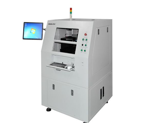 UV Laser Cutting Machine JG15S