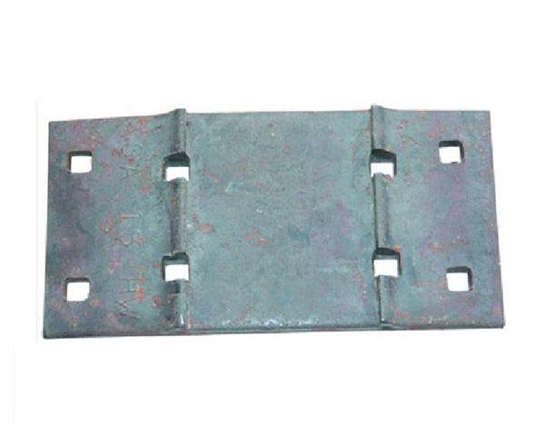 Rail Base Plate