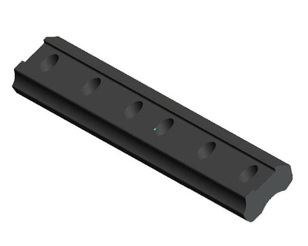 115RE Rail Joint Plate