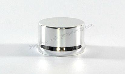 Aluminum Perfume Lid