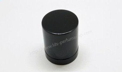 Black gold aluminum lid