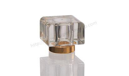 Plastic Perfume Bottle Cap