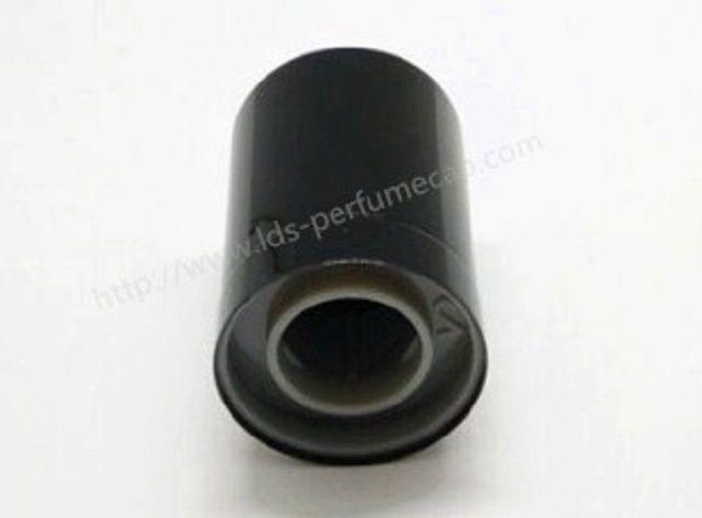 Magnetic fragrance lid