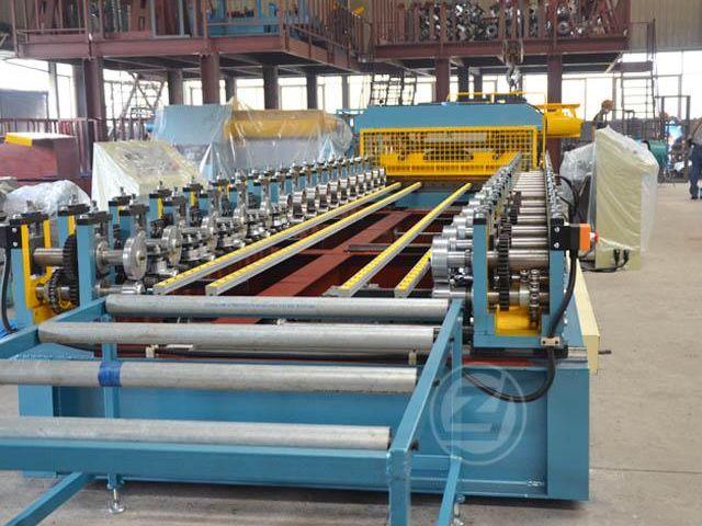 Line Forming Machine