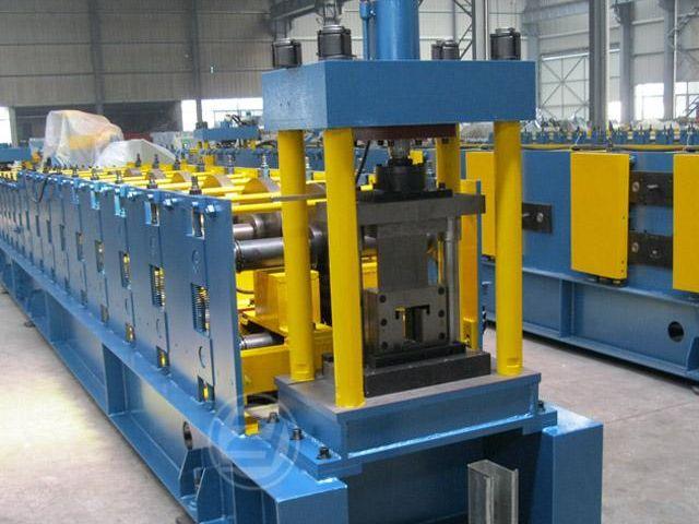 Sigma Forming Machine