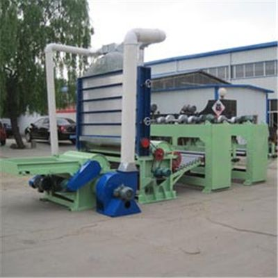 Machine for Mattresses