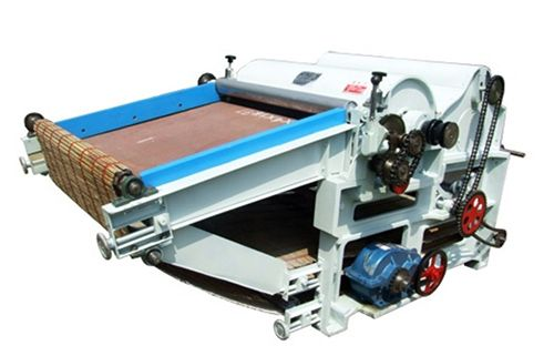 Textile Waste Opening Machine