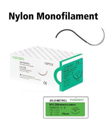 Nylon Sutures
