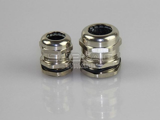 PG thread type cable gland