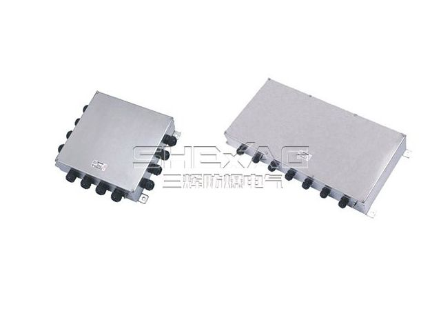 explosion-proof & erosion-proof junction board BF2 8158-g