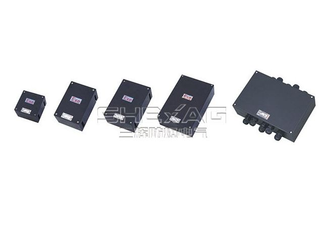 explosion-proof & corrosion-proof junction board BF2 8158-S