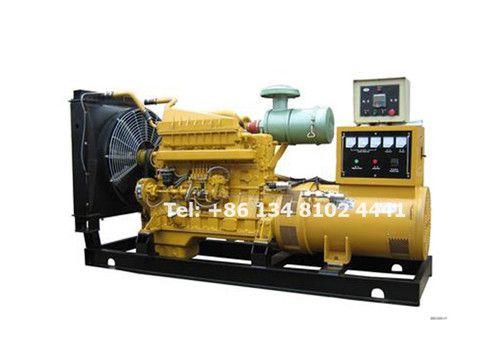 SHANGCHAIDieselGeneratorSet 100GF