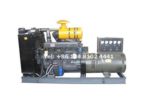 WEICHAIDieselGeneratorSet 33GF