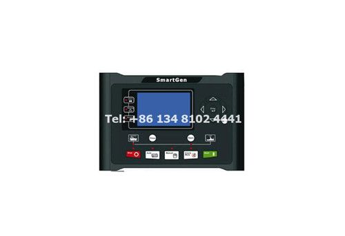 HGM96XX SERIES AUTOMATIC GENSET CONTROLLER