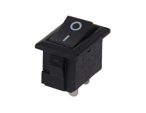 Mini Rocker Switch KCD11