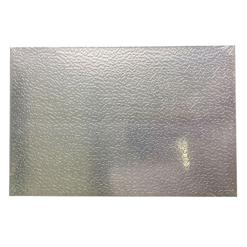 Alumium Sheet PU Panel