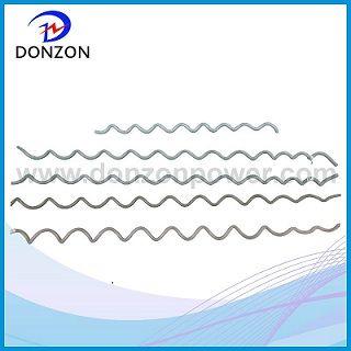 PVC Helical Vibration Damper