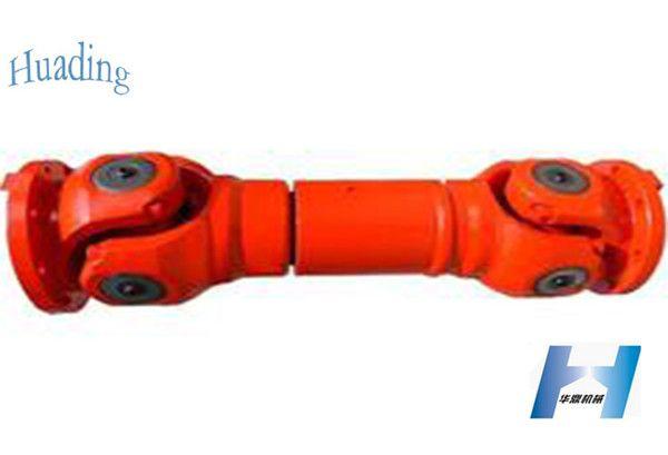 SWC-DH type cardan shaft