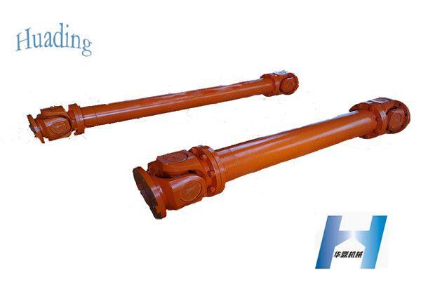Heavy Duty SWC-BF type cardan shaft