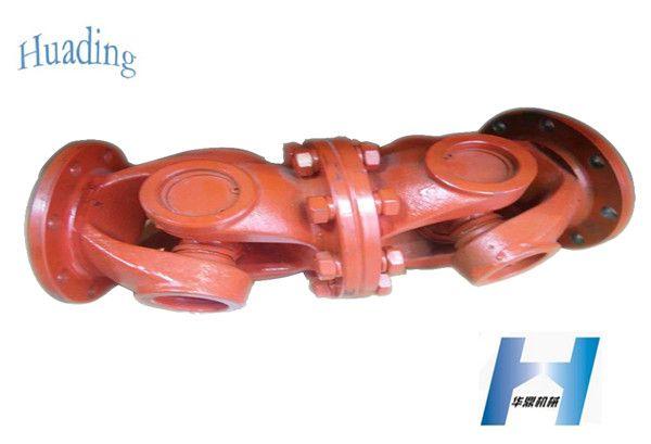 Heavy Duty SWC-WD type cardan shaft