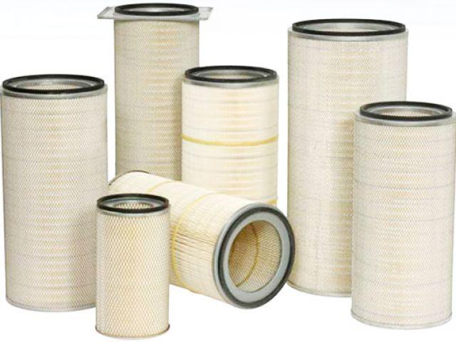 Dust Collector Air Filter Media (Nano Fiber Filter Media)
