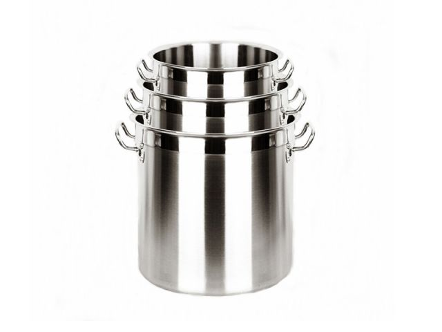 50L-100L-Tall-Straight-shaped-Non-magnetic-stainless-steel