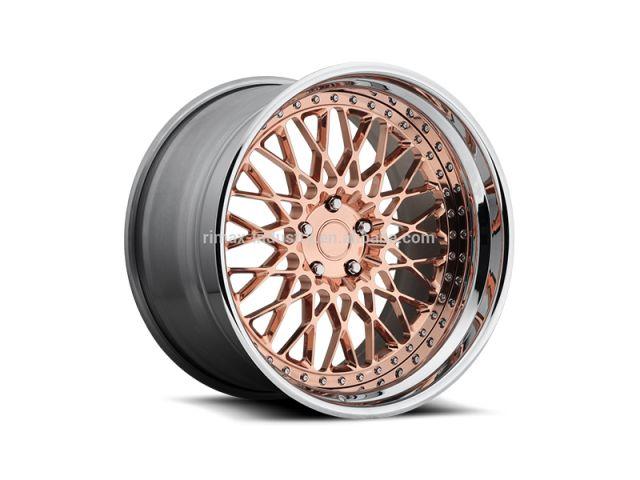 Custom-forged-wheel-,-alloy-wheel-rims-for-luxury-cars.-16inch-~24inch.-Monoblock-forged-wheel,-2pc-