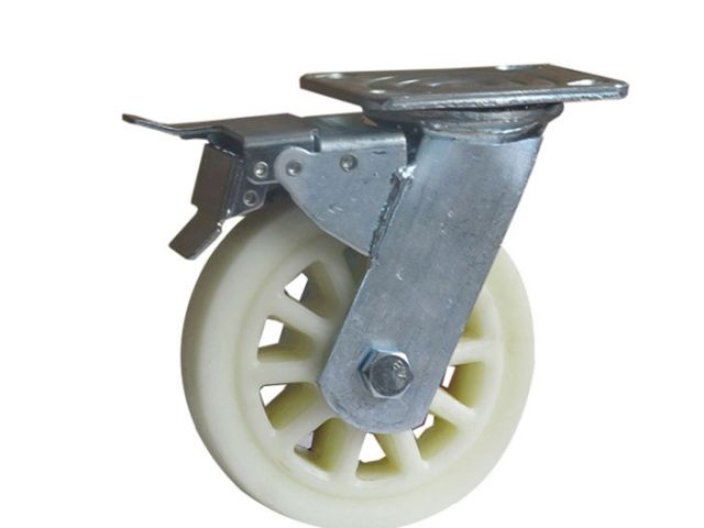 Industrial Series-A Nylon caster