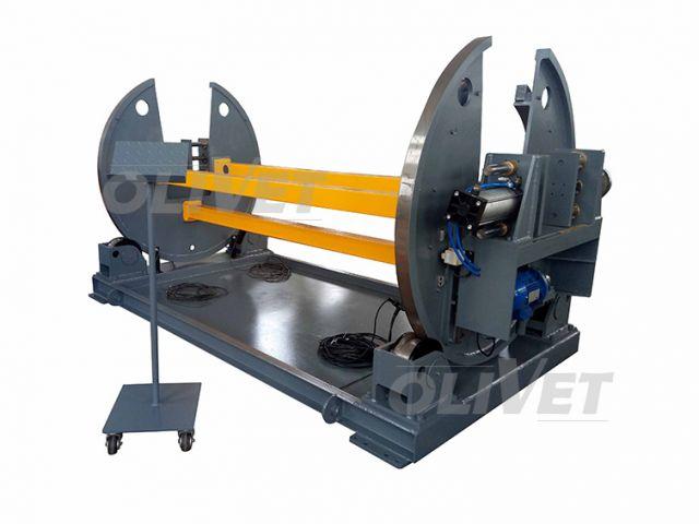 Ring Type Welding Positioner