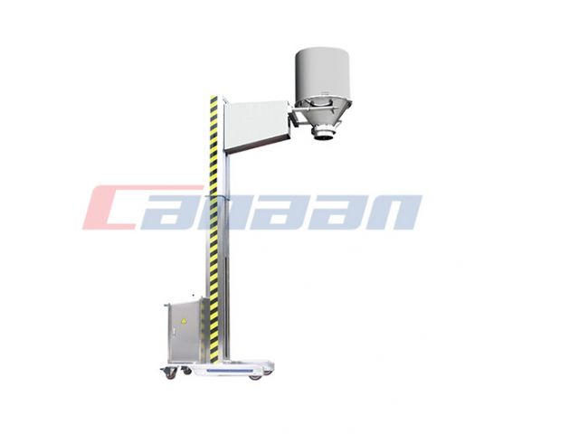 Pharma Lifter Telescopic and Movable