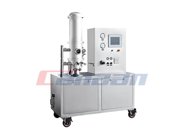 Laboratory Fluid-bed Multi-processor