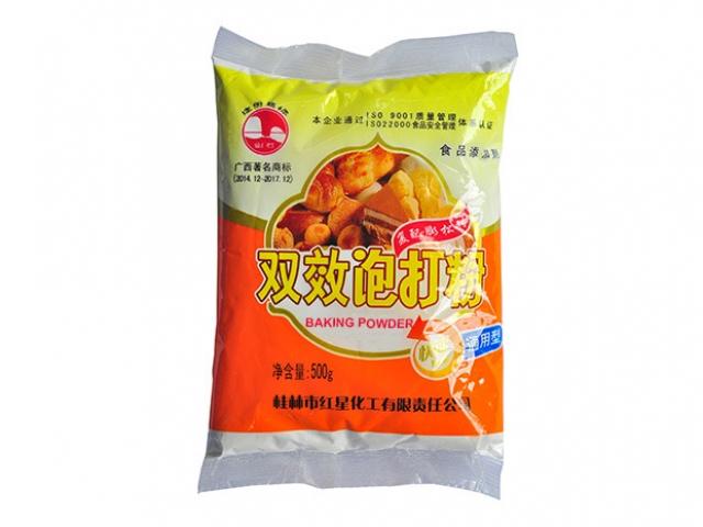 Double Action Baking Powder 500g/bag