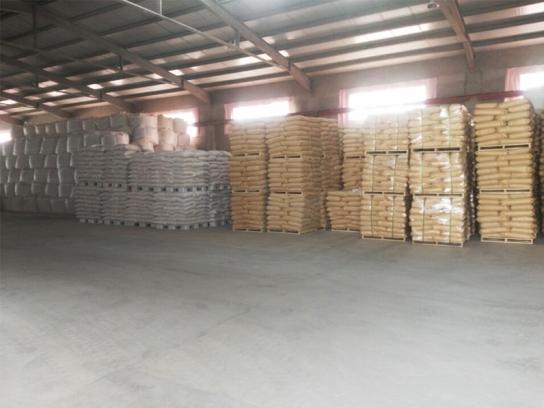 Lingshou County Huayuan Mica Co., Ltd