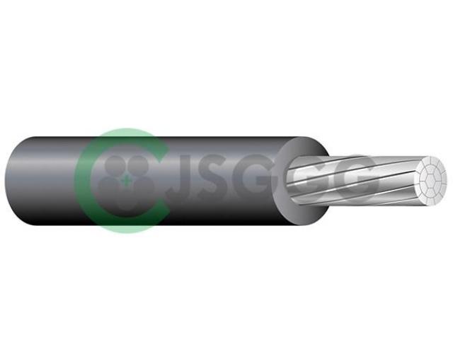 RW90 type aluminum conductors