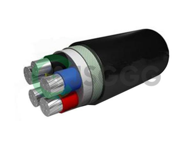 YJLHV Aluminum Alloy Cable Wire