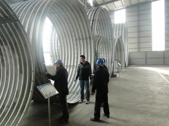 Hengshui Yitong Pipe Industry Co.,Ltd.