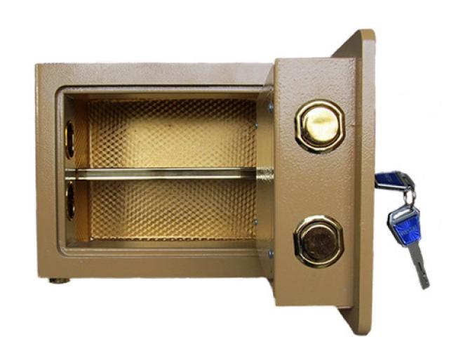 Digital Steel Safe Box E-25JD lower price cheap