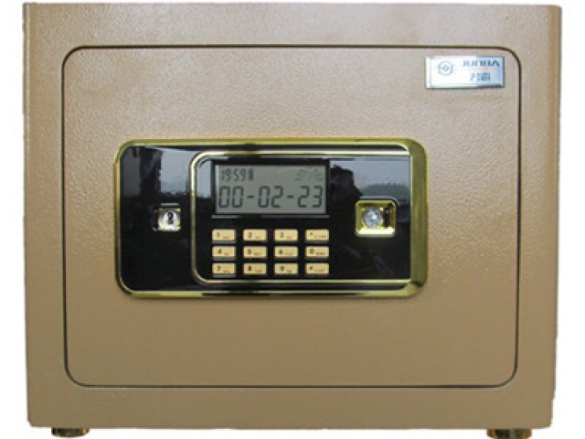Burglary Safe 3C30FDG Office Business 3c Safe thickened safe