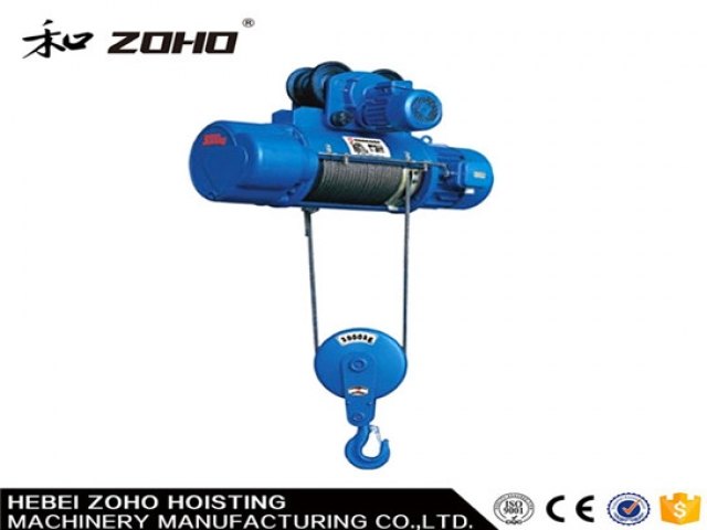 Electric Chain Hoist CD MD TYPE