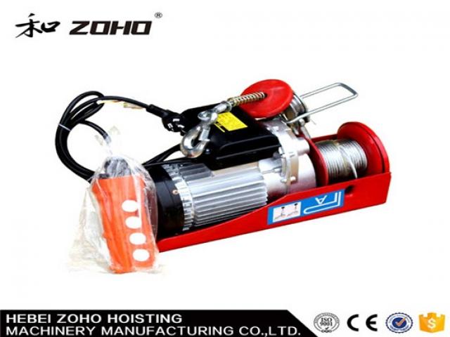 Electric Chain Hoist MINI HOIST