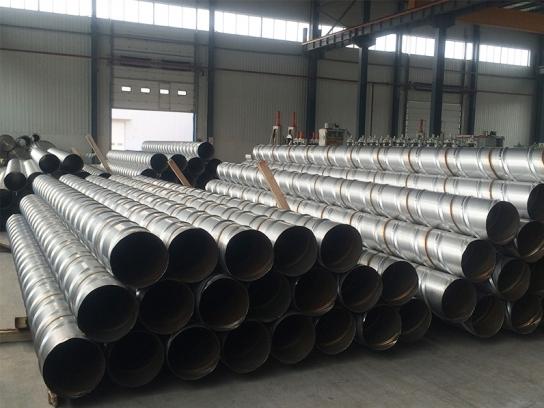 Sinosteel Stainless Steel Pipe Technology Co., Ltd.