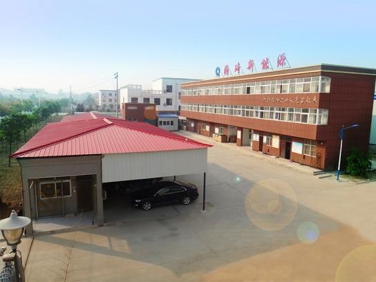 ShangQiu HaiQi Machinery Equipment Co.,ltd