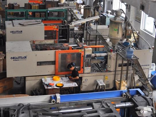 Ningbo Rongchuang Tools Co., Ltd.