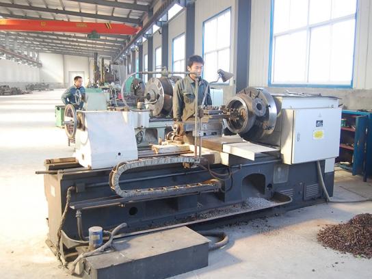 Hebei Tongda Pump Co., Ltd.