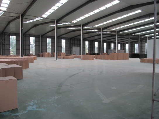 Hebei Junba Safe Co., Ltd