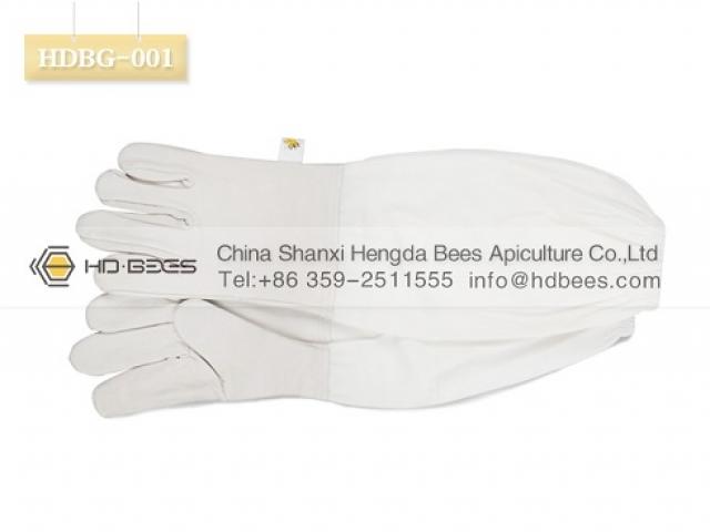HD-BEES Beekeeping Gloves HDBG-001
