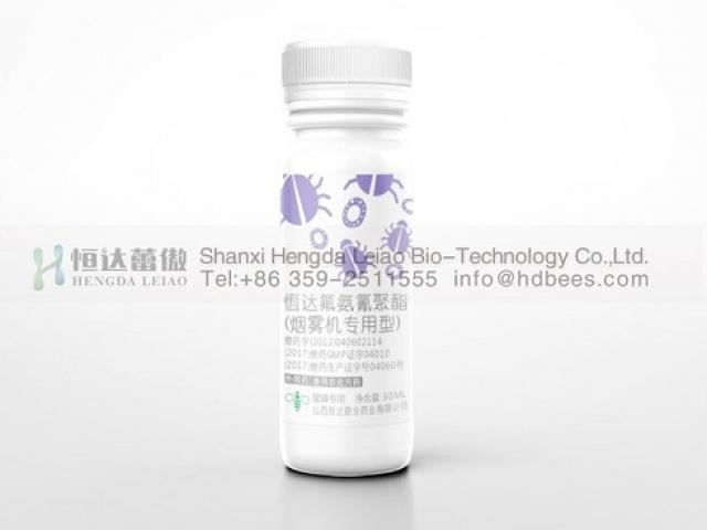 HD Tau-Fluvalinate EC 30ML(Use for Fog Machine)