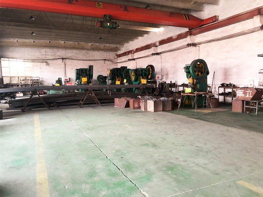 Hebei Sali Electric Equipment Manufacturing Co., Ltd